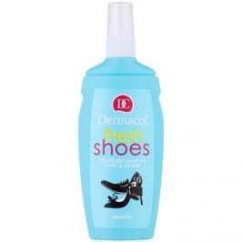 Dermacol Fresh Shoes sprej do bot  130 ml