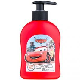 Disney Cosmetics Cars tekuté mýdlo na ruce  250 ml