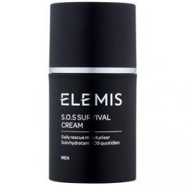 Elemis Men denní hydratační a ochranný krém pro citlivou a podrážděnou pleť  50 ml