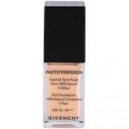 Givenchy Photo'Perfexion korekční make-up SPF 20 odstín 06 Perfect Honey  25 ml