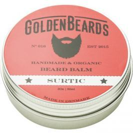 Golden Beards Surtic balzám na vousy  60 ml