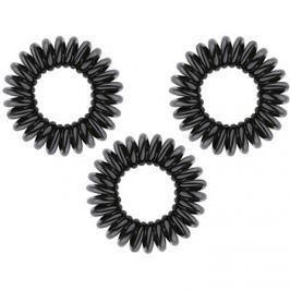 InvisiBobble Original gumička do vlasů 3 ks True Black