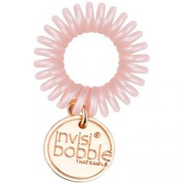 InvisiBobble Original Pink Heroes gumička do vlasů  1 ks