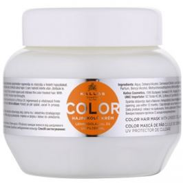 Kallos KJMN maska pro barvené vlasy  275 ml