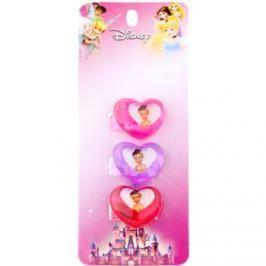 Lora Beauty Disney Tiana prsten pro holčičky  3 ks