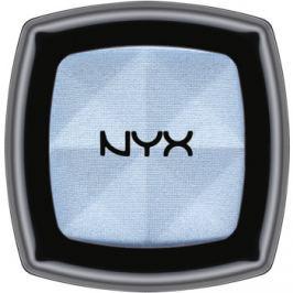 NYX Professional Makeup Eyeshadow oční stíny odstín 22 Baby Blue 2,7 g
