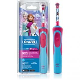 Oral B Stages Power Frozen D12.513K elektrický zubní kartáček pro děti (3+)