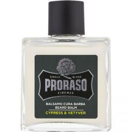 Proraso Cypress & Vetyver balzám na vousy  100 ml