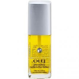 Regina Nails vyživující olej na nehty a nehtovou kůžičku  13 ml