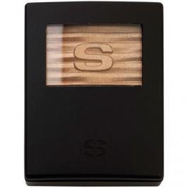 Sisley Phyto-Ombre Glow perleťové oční stíny odstín Amber 1,4 g