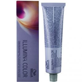 Wella Professionals Illumina Color barva na vlasy odstín 5/7  60 ml