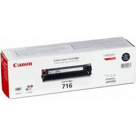 Canon CRG-716Bk, 2,2K stran - originální (1980B002)