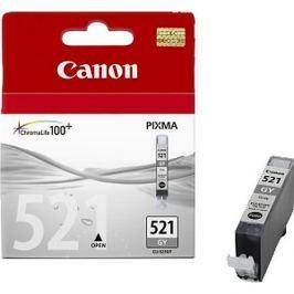 Canon CLI-521GY, 1370 stran - originální (2937B001)