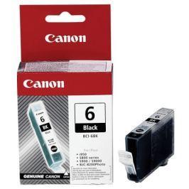 Canon BCI-6Bk, 210 stran - originální (4705A002)