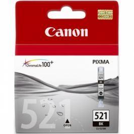 Canon CLI-521Bk, 3420 stran - originální (2933B001)