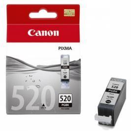 Canon PGI-520Bk, 320 stran - originální (2932B001)