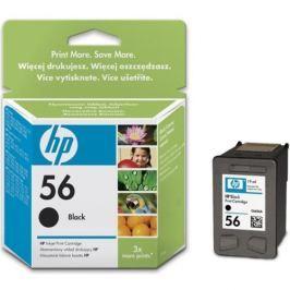 HP No. 56, 19ml, 520 stran - originální (C6656AE)
