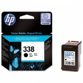 HP No. 338, 11ml, 450 stran - originální (C8765EE)
