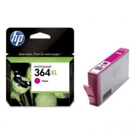 HP No. 364XL, 750 stran - originální (CB324EE)