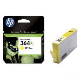 HP No. 364XL, 750 stran - originální (CB325EE)