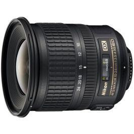 Nikon 10-24MM F3.5-4.5G AF-S DX
