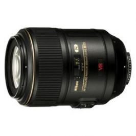 Nikon 105MM F2.8G IF-ED AF-S VR MICRO