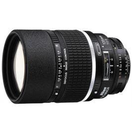 Nikon 135MM F2 AF DC-NIKKOR D A