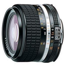 Nikon 24MM F2.8 NIKKOR A