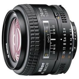 Nikon 24MM F2.8 AF D A