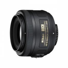 Nikon 35MM F1.8G AF-S DX