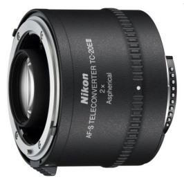 Nikon TC-20E III AF-S TELECONVERTOR 2.0x
