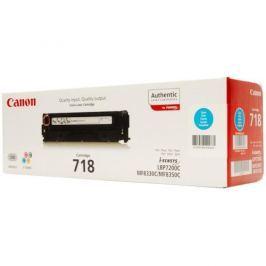 Canon CRG-718C, 2900 stran (2661B002)