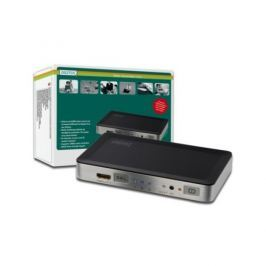 Digitus HDMI přepínač 3 -> 1 (DS-44300)
