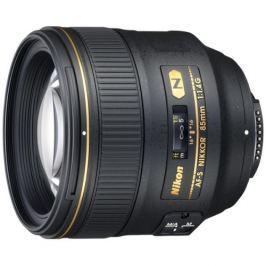 Nikon 85MM F1.4G AF-S