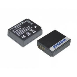 Avacom pro Panasonic CGA-S007/DMW-BCD10 Li-ion 3,7V 1000mAh (DIPA-S007-133)