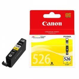 Canon CLI-526 Y, 9ml  - originální (4543B001)