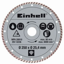 Einhell 250x25,4 mm k řezačkám RT-SC 570 L a STR 250