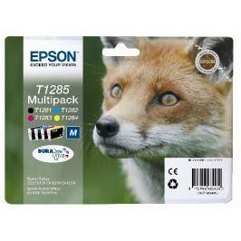 Epson T1285, 16,4ml - originální (C13T12854010)