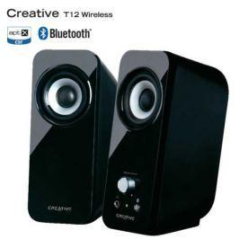 Creative Labs Inspire T12 bluetooth 2.0 (51MF1650AA000)