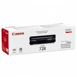 Canon CRG-728, 2,1K stran, originální (3500B002)