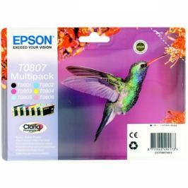 Epson T0807 - originální (C13T08074011)