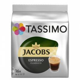 Tassimo Jacobs Krönung Espresso 118,4g