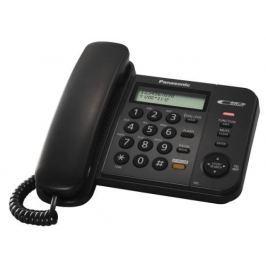 Telefon Panasonic KX-TS580FXB