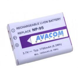 Avacom pro Fujifilm NP-95/Ricoh DB-90 Li-Ion 3,7V 1700mAh (DIFU-NP95-351)