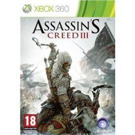 Ubisoft Assassins Creed III (USX200826)