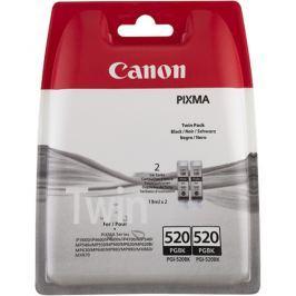 Canon PGI-520BK, 420 stran - originální (2932B012)