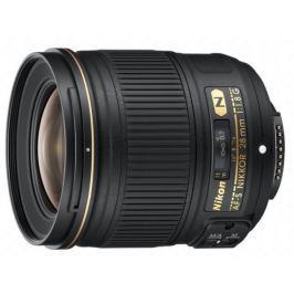 Nikon 28MM F1.8G AF-S (363642)