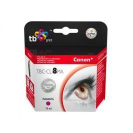 TB Canon CLI-8M - kompatibilní (TBC-CLI8MA)