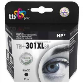 TB HP CH563EE (No.301XL) refil - kompatibilní (TBH-301XLBR)