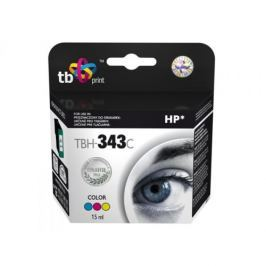 TB HP C8766EE (No.343) Color - kompatibilní (TBH-343C)